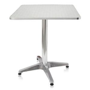Алюминиевые столы