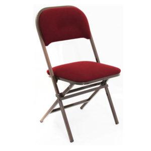 Банкетные и складные стулья