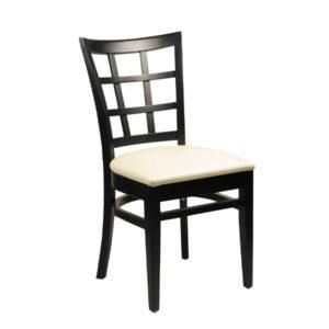 Деревянные стулья (Малайзия)