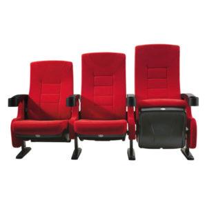 Кресла для театров, кинотеатров, конференц-залов
