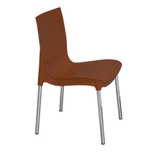 Стул-Р1-коричневый
