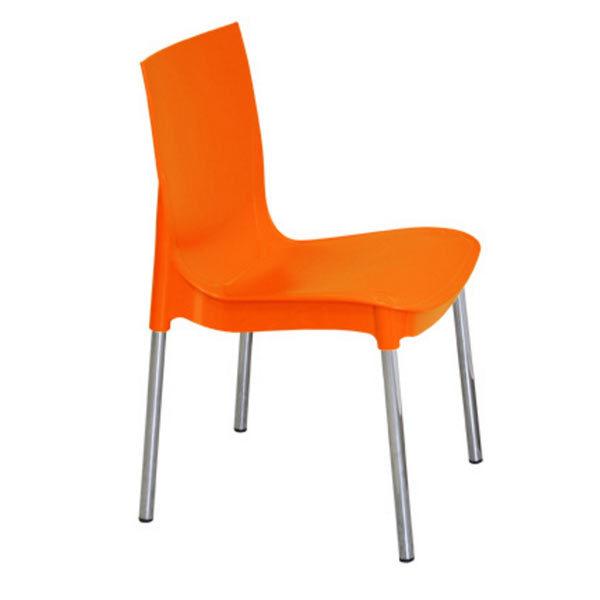 Стул-Р1-оранжевый