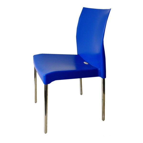 Стул-Р1-синий