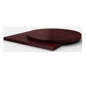 Столешницы облицованные пластиком HPL толщиной 60 мм