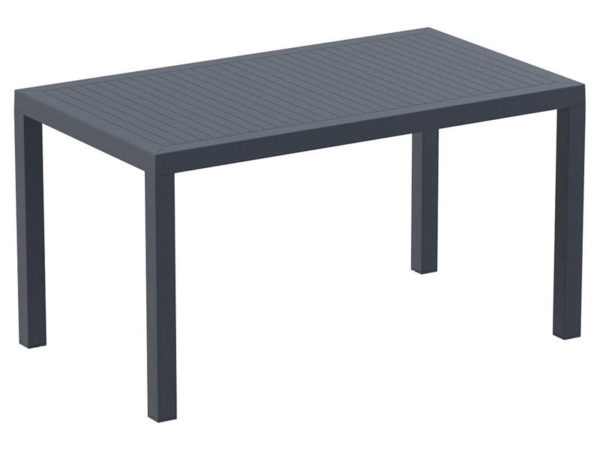 Стол-Арес-140-серый
