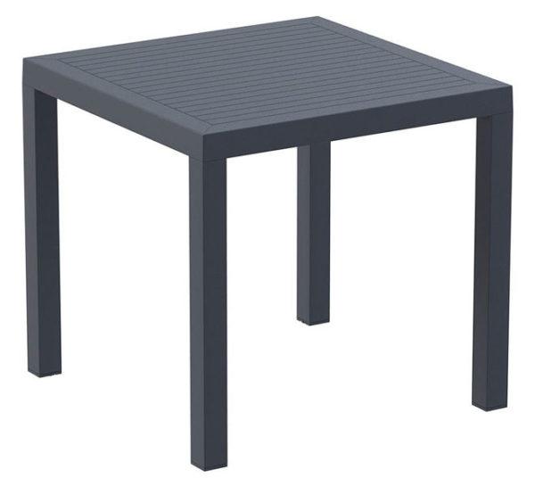 Стол-Арес-80-серый