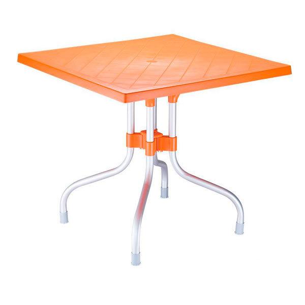 Стол-Форма-оранжевый