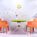 Стол-Форма-салатовый-1