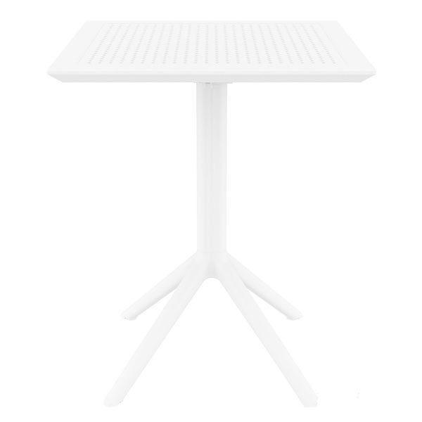 стол-Скай-60-белый
