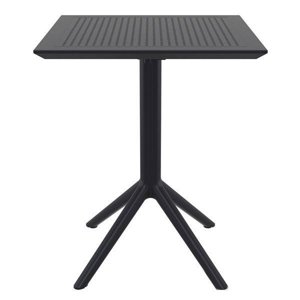 стол-Скай-60-черный