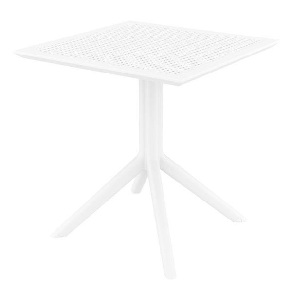 стол-Скай-70-белый