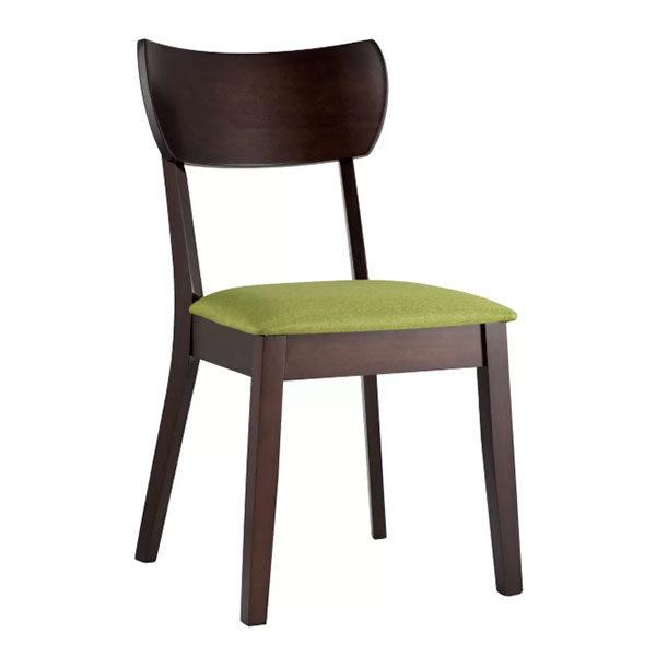 Стул-деревянный-Tomas-салатовый