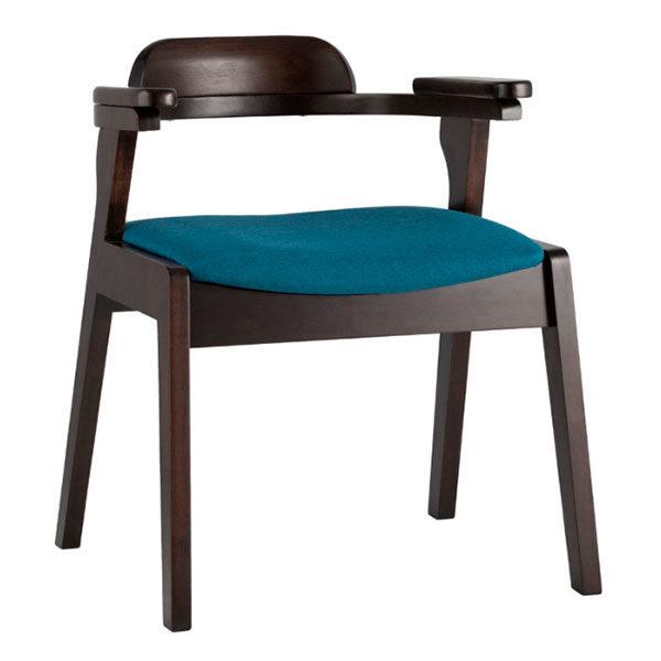 Стул-деревянный-Vincent-синий