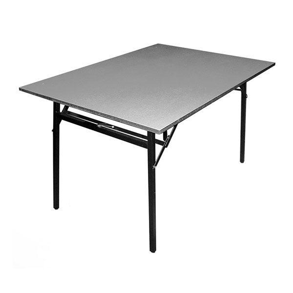 Стол-для-кейтеринга-прямоугольный